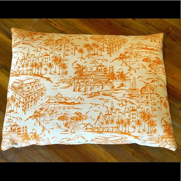COPY - Disney's Riviera Resort fabric pillows ♥️